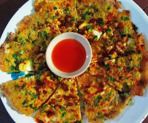 Pizza Đà Lạt