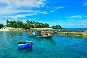 Vé máy bay giá rẻ hành trình Sài Gòn – Chu Lai