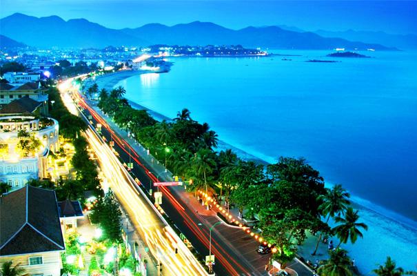 Du lịch Nha Trang bằng vé máy bay khuyến mãi