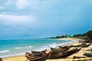 Vé máy bay khuyến mãi giá rẻ Sài Gòn đi Vinh