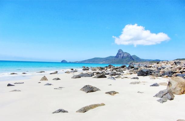 Côn Đảo tươi đẹp