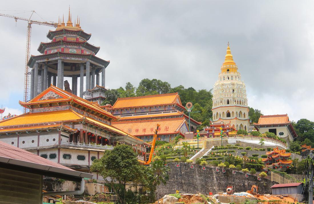 Đền Keh Lok Si