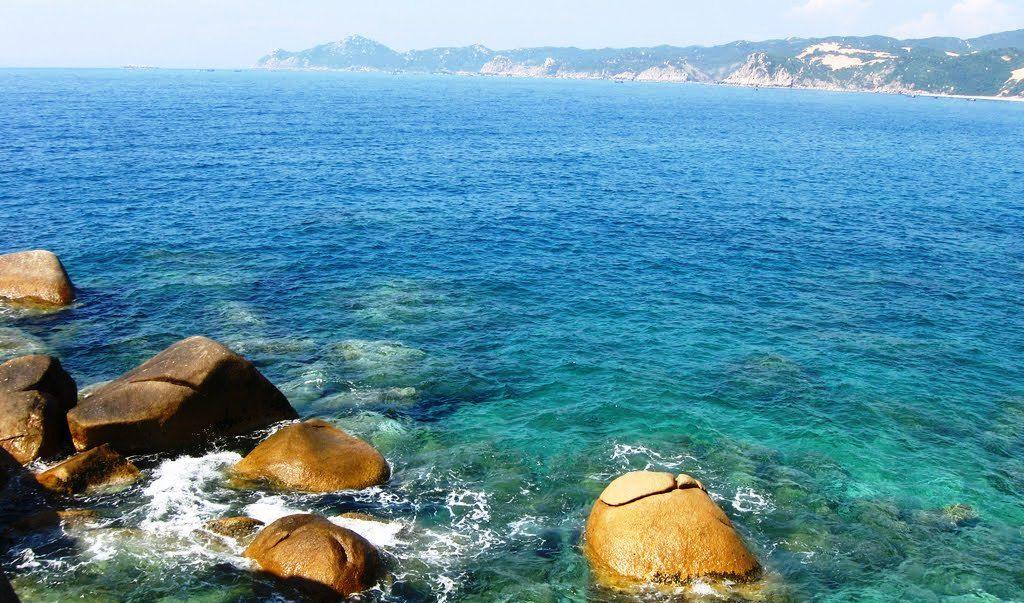 Biển Đại Lãnh - Nha Trang