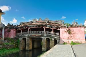 Những công trình biểu tượng của các thành phố Việt Nam