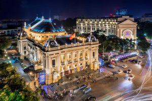 Vé máy bay Sài Gòn Hà Nội chỉ từ 499.000 VNĐ