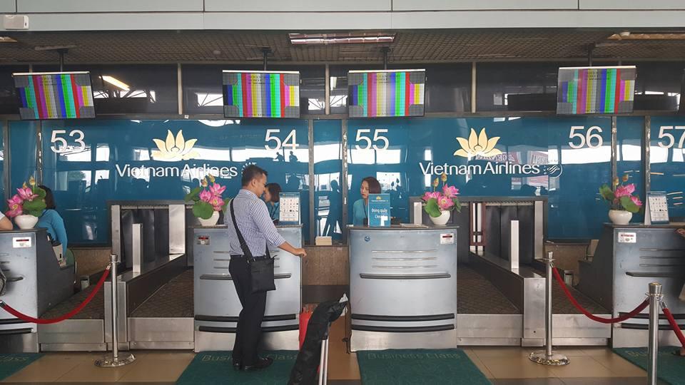 Vé máy bay Đà Lạt Hà Nội