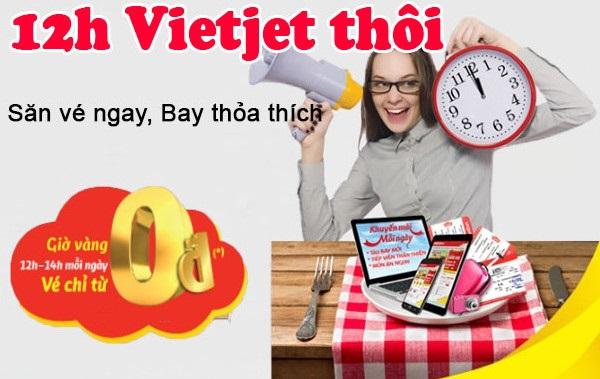 Vé máy bay Đà Lạt Sài Gòn