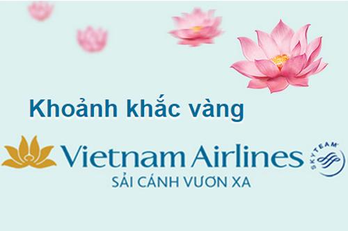Vé máy bay Vietnam Airline đi Melbourne