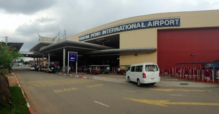 Vé máy bay Vietnam Airline đi Phnom Penh