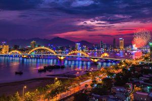 Vé máy bay giá rẻ đi Đà Nẵng tháng 7 chỉ từ 580.000 VNĐ