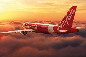 Vé máy bay Air Asia