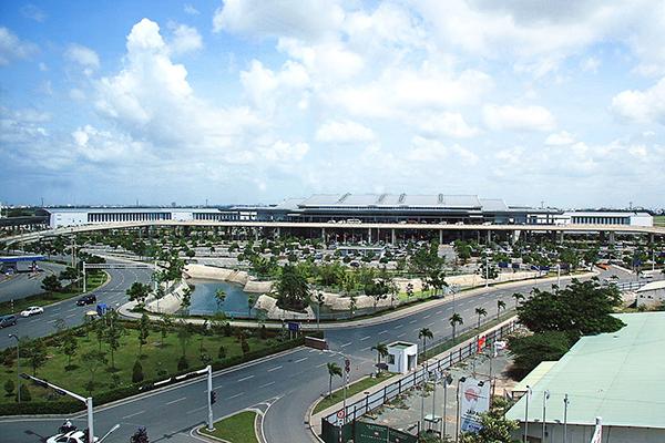 Sân bay Tân Sơn Nhất (TP. Hồ Chí Minh)