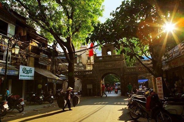 địa điểm du lịch Hà Nội