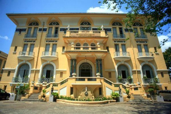 địa điểm du lịch Sài Gòn