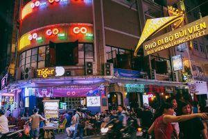 Những địa điểm du lịch Sài Gòn hấp dẫn nhất định phải đến