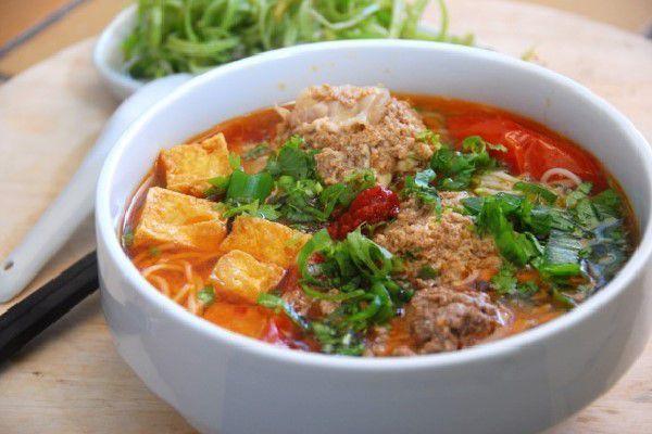 món ăn ngon Hà Nội