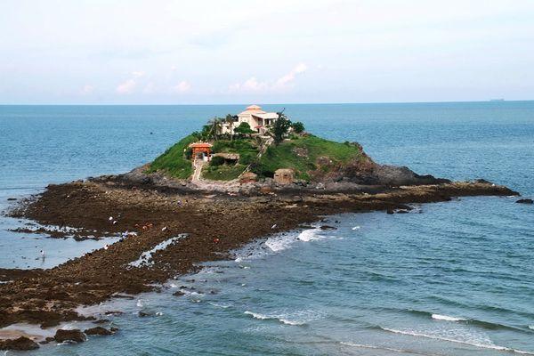 địa điểm du lịch Vũng Tàu