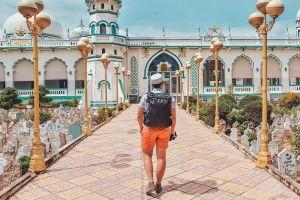 Top 8+ địa điểm du lịch An Giang đẹp ngẩn ngơ đừng quên khám phá