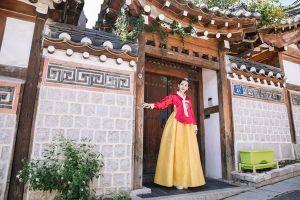 Top 10+ địa điểm du lịch Hàn Quốc nhất định phải ghé thăm