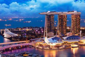 Top 9+ địa điểm du lịch Singapore hấp dẫn mà bạn đừng nên bỏ qua