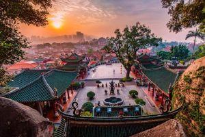 Top 7+ địa điểm du lịch Trung Quốc khiến bạn vi vu quên lối về