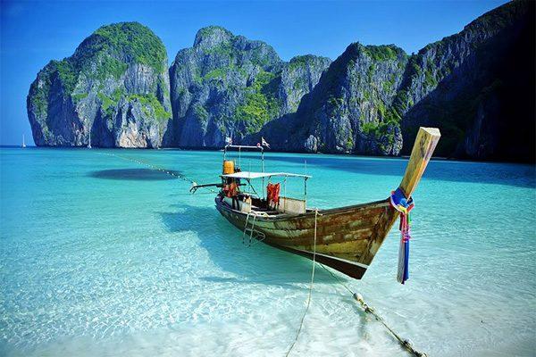 Tháng 2 nên đi du lịch ở đâu