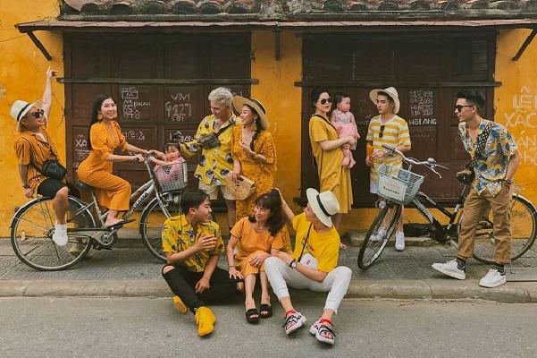 Đặt vé đoàn Vietnam Airlines