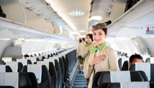 Đổi vé máy bay Bamboo Airways